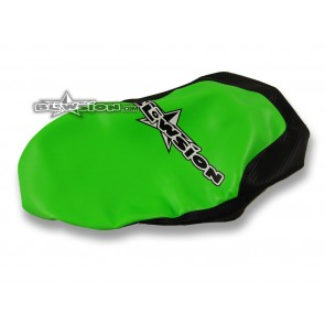 Chin Pad Cover - Glove-Fit - Kawasaki 750/800