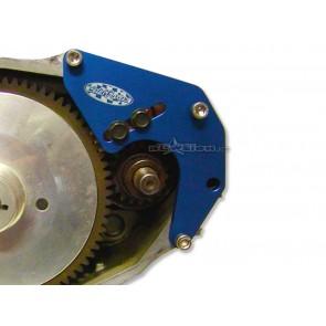 Cold Fusion Flywheel Lock - Kawasaki