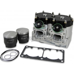DASA Powervalve Cylinder Kit