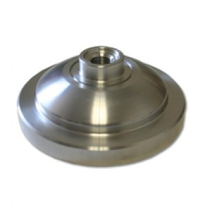 DASA Billet Cylinder Dome - 89MM-94MM