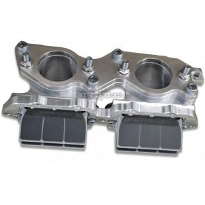 DASA Dual Intake Manifold with VFORCE 2 Reeds