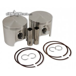 DASA Piston Kit - 85mm-86.50mm (Sold separately)