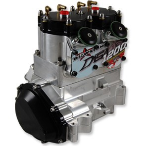 DASA Billet Powervalve Engine - 94mm / +16mm Stroker - 1200cc