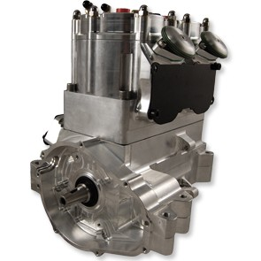 DASA Billet Powervalve Engine - 12mm Stroker