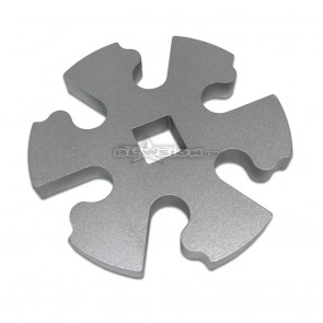Drive Coupler Tool - Kawasaki 750/800 - Part Number: 06-04-029