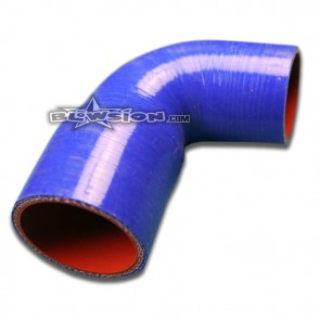 Factory Pipe 90 Degree Elbow Hose - Yamaha WaveBlaster MOD