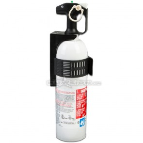 Fire Extinguisher - PWC Model