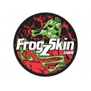 FrogzSkin Rectangle - 3.25