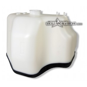 Carbon Fuel Tank Cradle
