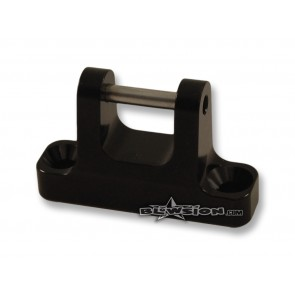 Blowsion FX1 Billet Hood Bracket Clip - PN# 03-03-021