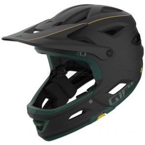 Giro Switchblade Helmet - Matte Warm Black