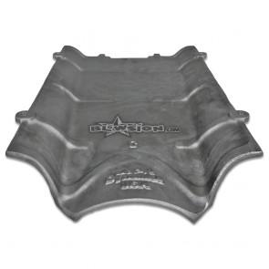 Jet Dynamics Ride Plate - Kawasaki X2