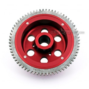 Jetinetics Lightweight Charging Flywheel - Kawasaki 440/550