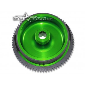 Jetinetics Lightweight Charging Flywheel - Kawasaki