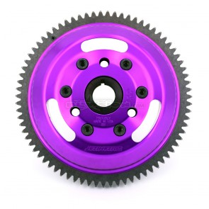 Jetinetics Lightweight Charging Flywheel - Kawasaki 650