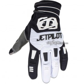 JETPILOT MATRIX GLOVE BLACK/WHITE JA6300