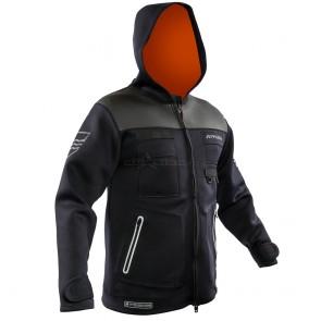 Jet Pilot Tour Coat (2021)
