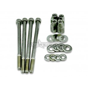 KI Billet Head Girdle Kit - Kawasaki