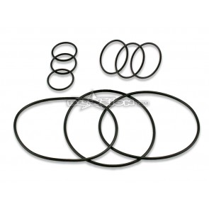 KI Billet Head O-Ring Kit - Triple