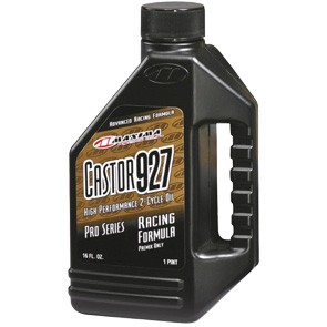 Maxima 927 Premix Oil - 16oz