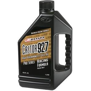 Maxima 927 Premix Oil - 1 Liter