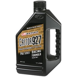 Maxima 927 Premix Oil - 64oz