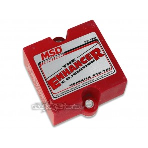MSD Ignition Enhancer - Yamaha