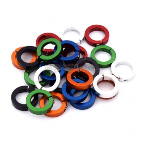 ODI Aluminum Lock Ring Set
