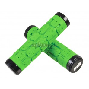 ODI Rogue Grips Green (130mm)