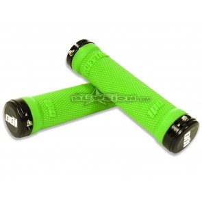ODI Ruffian Grips Green (130mm)