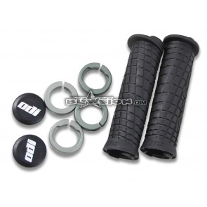 ODI TLD Grips Black (130mm)