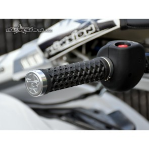 ODI Vans Grips Black (130mm)