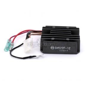OEM Kawasaki Voltage Regulator