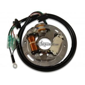 OEM Yamaha Stator - 62T - 6R8-85560-10-00