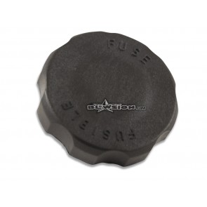 OEM Yamaha Electrical Box Cap - 6M6-8132W-00-00