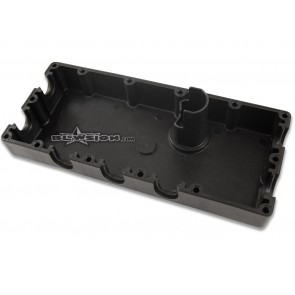 OEM Yamaha Electrical Box Cover