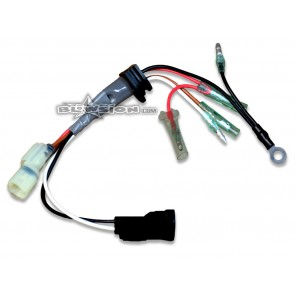 OEM Yamaha Extension Wire Lead - 6R7-82553-01-00