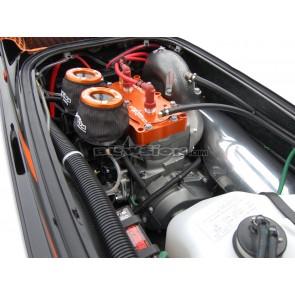 OEM Yamaha Hood Seal - 96+ Superjet
