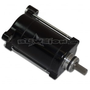 OEM Yamaha Starter Motor - 6M6-81800-10-00