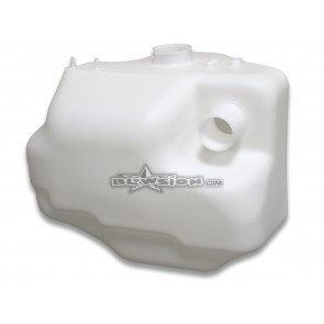 OEM Yamaha Superjet Fuel Tank - PN# EW2-67711-01-00
