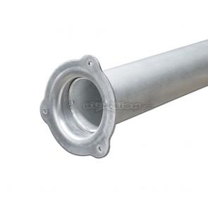 OEM Yamaha Through Hull Exhaust Tube - GM6-67565-00-00