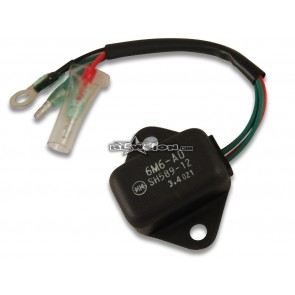 OEM Yamaha Voltage Regulator