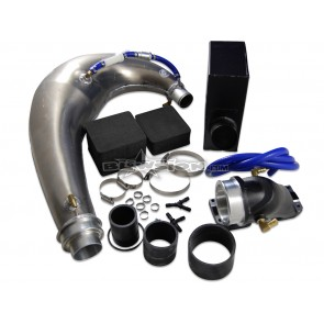 PowerFactor Exhaust Kit