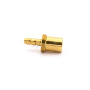 Push-In Primer Barb Fitting - Keihin 8mm