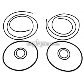 R&D Billet Head O-Ring Kit - Yamaha
