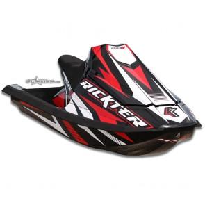 Rickter MX1 Hull