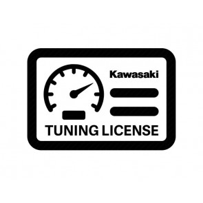 RIVA MapTunerX Tuning License - Kawasaki