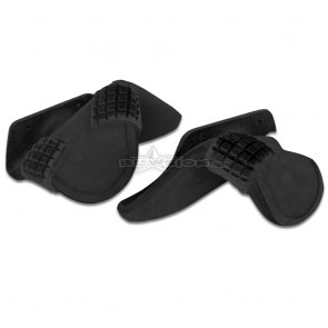 RRP Carbon Ninja Footwells Only