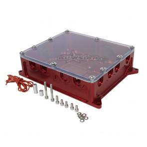RRP Billet Electrical Box