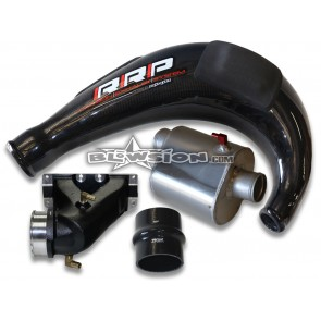 RRP Carbon Exhaust Kit